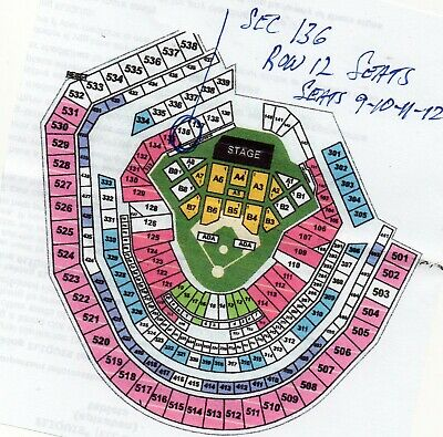 Mets Tickets  March 28 Vs Washington Nationals Pete Alonzo Bobble Head Day