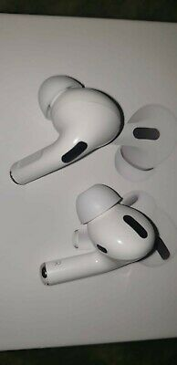WHITE AirPods PRO-3rd gen+ noise cancellation+water resistance Earphones. Sealed