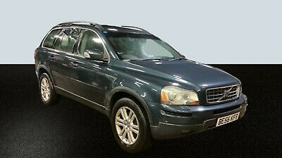2006/56 Volvo Xc90 2.4 D5 S - 7 Seats, Leather, Alloys, Lovely