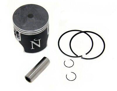 Namura .080 Over Bore Piston Rings 1988-2006 Yamaha Blaster 200 YFS200 68mm