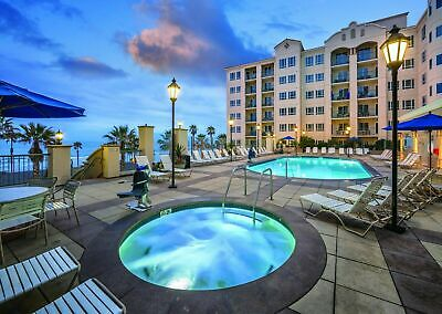 Wyndham Oceanside Pier ~ 154,000 Annual Points ~ 154,000 Pts Available Now!!!