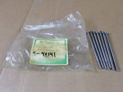 Lot of 7 Sugino Corp. 1850-23A Actuating Draw Rods