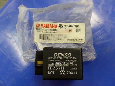 Yamaha flasher relay 2UJ-83350-00-00