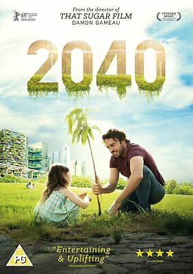 2040 [Dvd] Released 30/03/2020