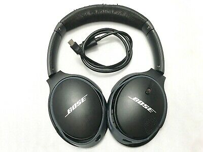 Bose Soundlink Around-Ear Wireless Headphones II AE 2 - Black  Ships Free - READ