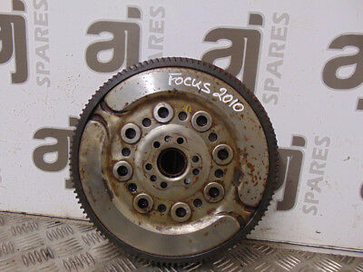 Ford Focus 2010 Dual Mass Flywheel