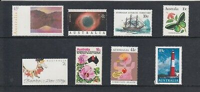 Australian Discount Postage Stamps - Mint Full Gum $550 FV @ 4 stamps per $1.10