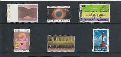 Australian Discount Postage Stamps - Mint Full Gum $550 FV @ 3 stamps per $1.10