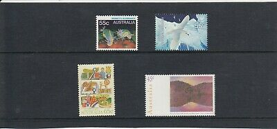Australian Discount Postage Stamps - Mint Full Gum $550 FV @ 2 stamps per $1.10