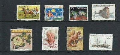 Australian Discount Postage Stamps - Mint Full Gum $550 FV @ 4 stamps per $2.20