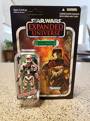 Star Wars - Vintage Collection - VC113 REPUBLIC TROOPER - New - Hasbro - 2012