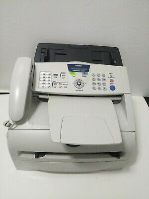 Brother IntelliFAX 2820 Fax & Copier machine--Great Condition