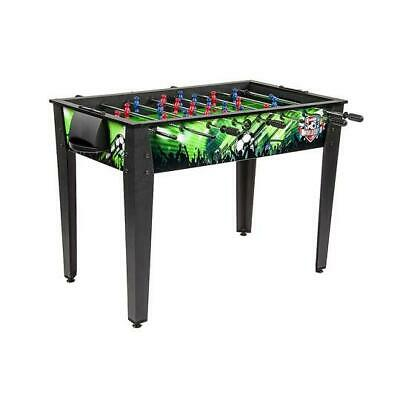 FOOSBALL SOCCER FOOTBALL TABLE - GAME GIFT PARTY CAVE - 4ft