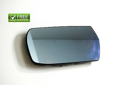 Cadillac CTS 03-07 right passenger side mirror glass heated OEM 2003-2007