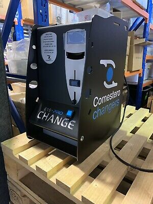 Comestero Easy Pro Change Machine - Wall mounted
