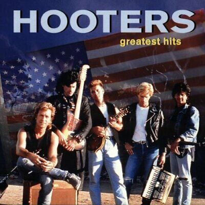 Hooters : Greatest hits CD Value Guaranteed from eBay's biggest seller!