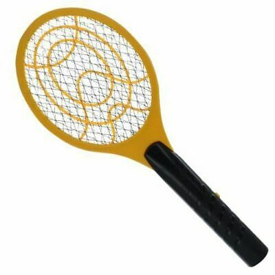 Electronic Bug Zapper Electric Fly Insect Swatter Mosquito Wasp Killer Swat UK