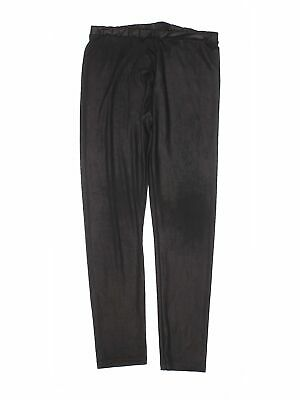 Zara Girls Black Leggings 11