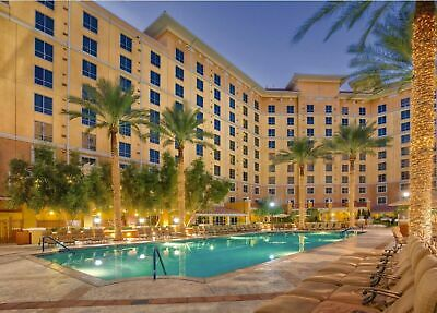 Wyndham Grand Desert ~ 405,000 Annual Points ~ 405,000 Available To Transfer