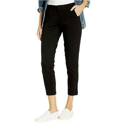 Jag Jeans Womens Chelsea Straight Leg Mid-Rise Trouser Pants BHFO 0541
