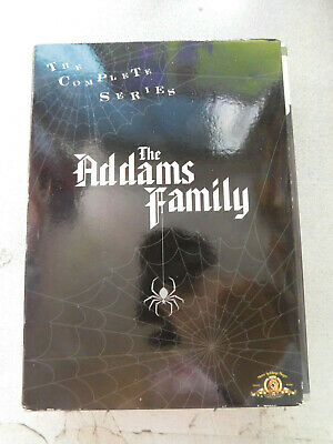 The Addams Family - The Complete Series by 20th Century Fox
