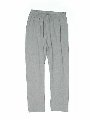 The Children's Place Girls Gray Leggings L Youth