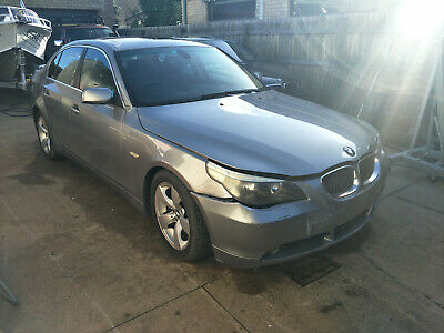 bmw 5 series 2004 automatic 144000