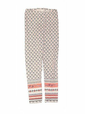Old Navy Girls White Leggings Small kids