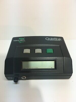 Welch Allyn QuietTrak 5100-01 Portable Blood Pressure Monitor