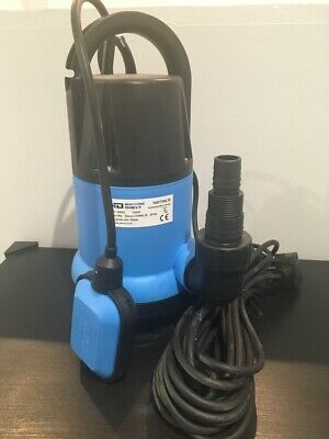MD 750W Submersible Electric Water Pump MD750CD | Missing Original Box BRAND NEW