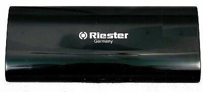 Brand New Tonometer Schiotz RIESTER Original in Black Case Free Shipping