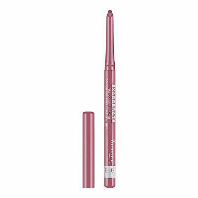 Rimmel Lip Liner Exaggerate Automatic  Eastend Snob 063