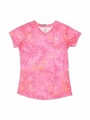 C9 By Champion Girls Pink Active T-Shirt 10