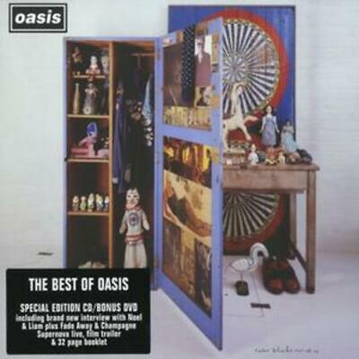 Oasis : Stop the Clocks CD Limited  Album 2 discs (2006) FREE Shipping, Save £s