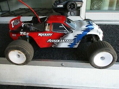 RC Team Associated RC10 T 4.2
