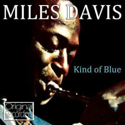 Miles Davis : Kind of Blue CD (2010) Highly Rated eBay Seller Great Prices