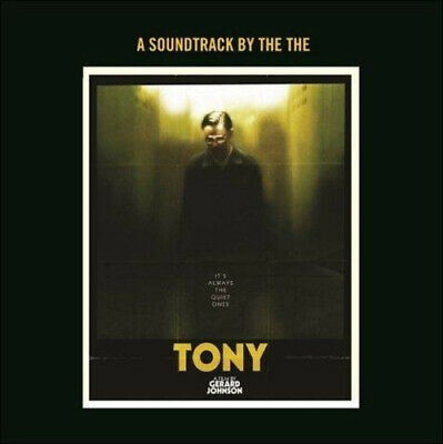 The The : Tony CD (2011) Value Guaranteed from eBay's biggest seller!