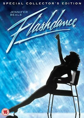 Flashdance (Collector's Edition) [DVD]