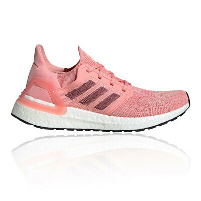 Details about Womens ADIDAS Response Boost Pink Running Trainers M29725