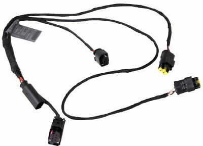 Bmw R1200Gs/1250Gs Wiring Harness, Auxiliary Driving Light