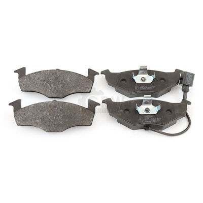 Wear Warning Contact Drivemaster DMP096 Rear Brake Pads Fits Bosch System Incl