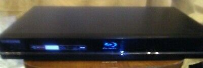 Samsung BD-P1600 Blu-Ray Player Internet Media Streamer Upconverting WIFI Ready