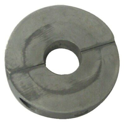 """CAMP C5 Donut Collar Shaft Zinc Anode for 1 1//4/"""" Shafts Military Grade New"""