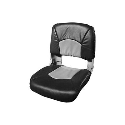 TEMPRESS 45564 ALL WEATHER HI-BACK SHELL SEAT WITH T-NUTS Sahara Brown 11088