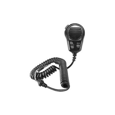 NEW ICOM HM-126B//HM-126 Black Waterproof Mic for IC-M501 IC-M502 IC-M503 IC-M504