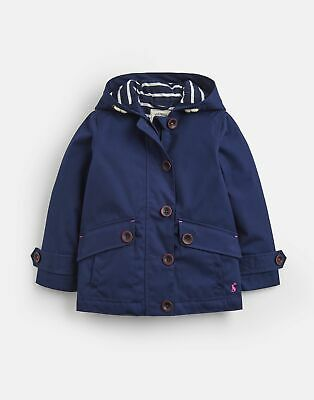 Joules 203929 Waterproof Jacket in FRENCH NAVY
