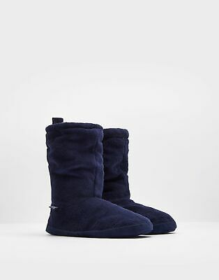 Joules 207028 Slippersock - FRENCH NAVY