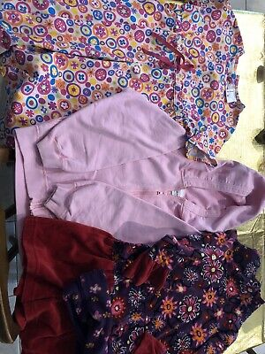 Hanna Andersson SZ.110 HUGE Lot Of Girls Clothes  Dresses, Hoodie,