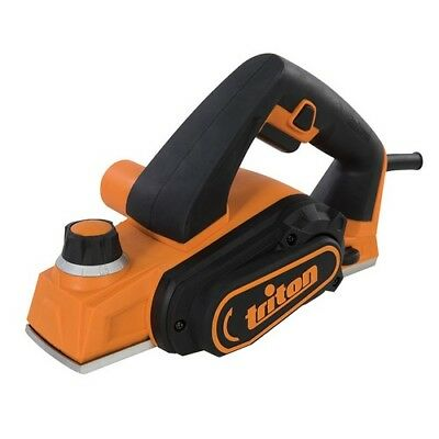 Triton 516283 450W Mini Planer 60mm TMNPL
