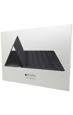 Apple Smart Keyboard Folio For iPad Pro 12.9 inch MJYR2LL/A 1st & 2nd Generation